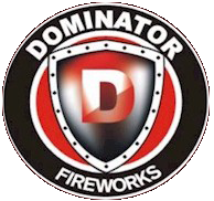 Dominator Fireworks