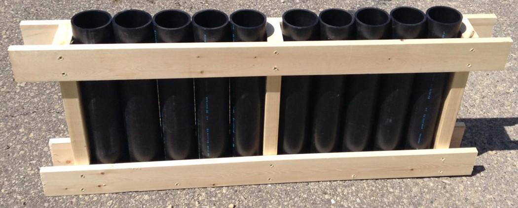 hdpe-3-inch-10-shot-rack