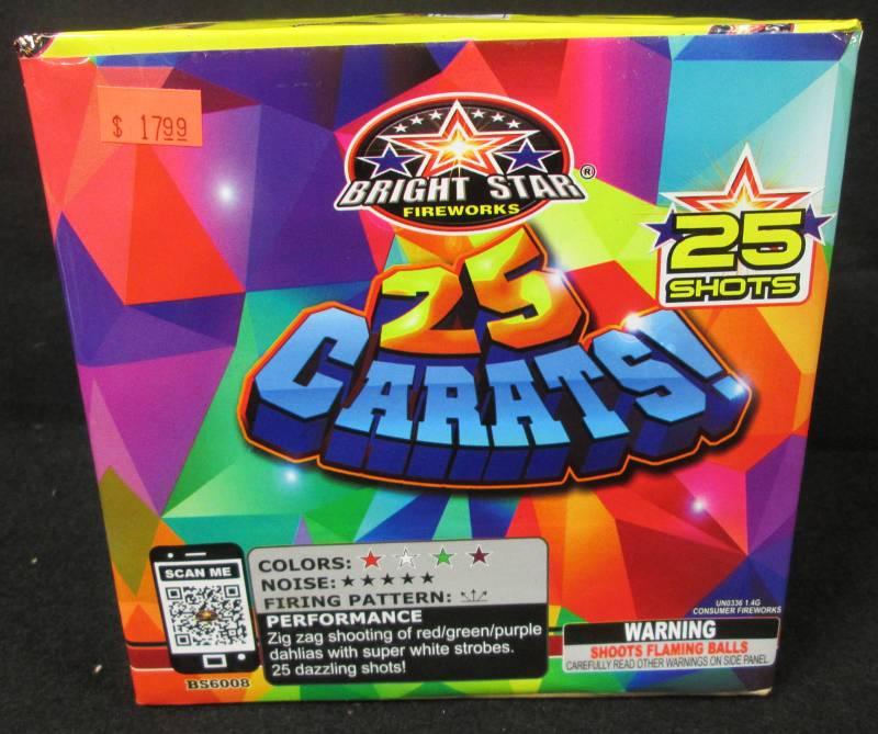 25-carats