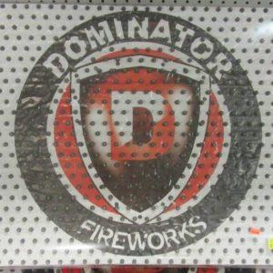 Dominator 750 Shot Missile Battery